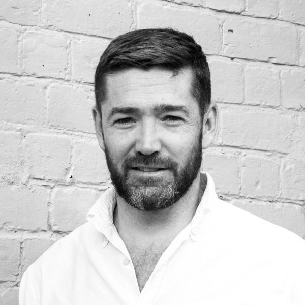 Vinny Sherry - Director