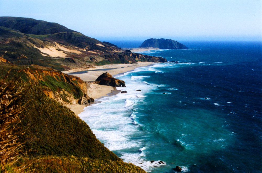 Oregon Coast - Author: Bill Kuffrey