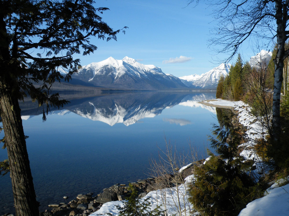 Glacier National Park, Montana - Author: Good Free Photos