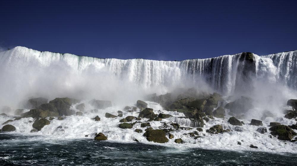 Niagara Falls - Author: Good Free Photos