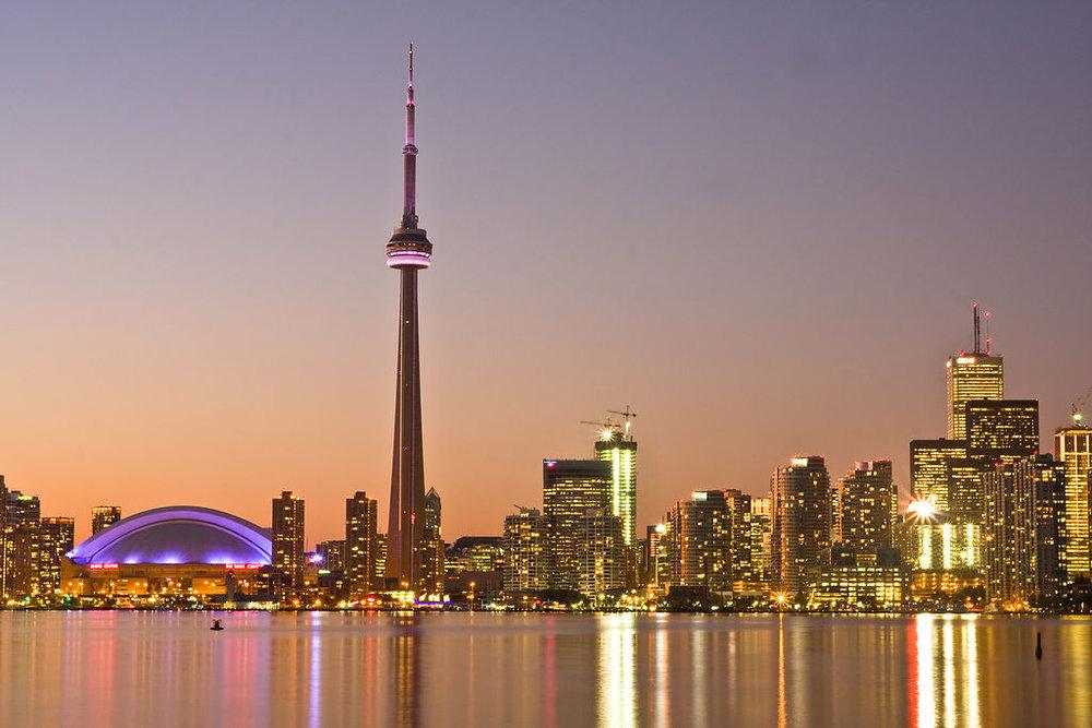 Toronto - Author: Benson Kua