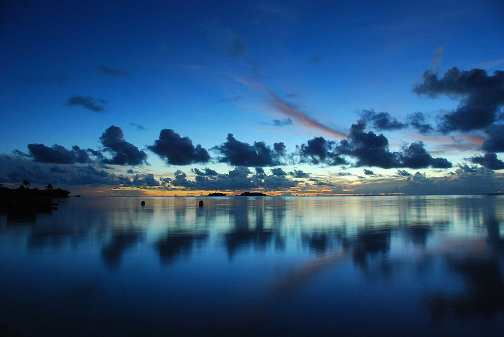 Cook Islands - Author: Robert Young License: CC BY 2.0