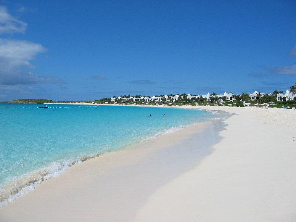 Anguilla - Author: tiarescottLicense: CC BY 2.0