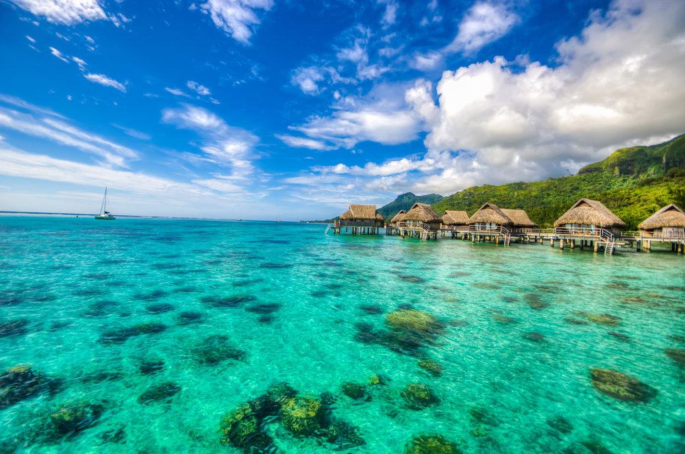 Tahiti - Author: Mayumi IshikawaLicense: CC BY-SA 2.0