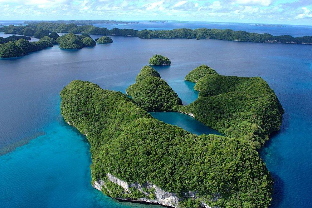Palau Islands - Author: Lux TonnerreLicense: CC BY 2.0