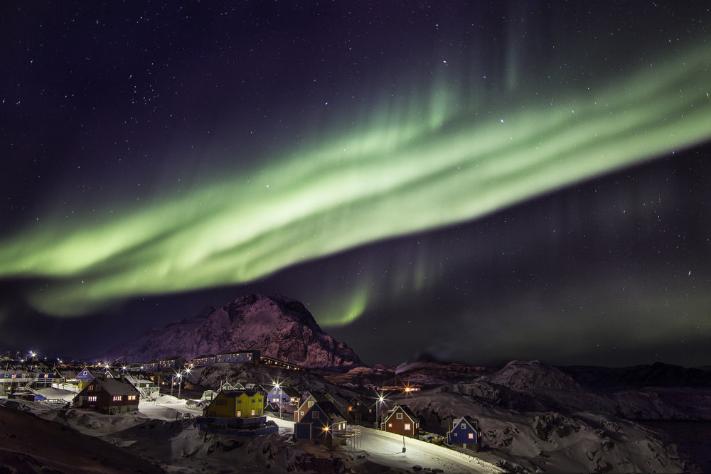Author: Greenland Travel License: CC BY 2.0