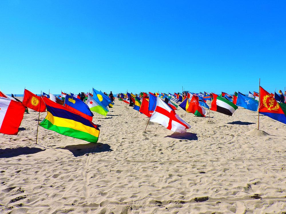 Venice Beach Flags.jpg