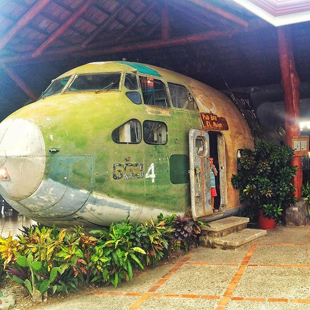 Forget United, we'll hang out here. ✈️ . . . . . #travelblogger #traveljunkie #travelgram #travelpic #travel #plane #manuelantonio #costarica #green #abmtravelbug #united #beautifulworld #beautifuldestinations #exploremore #goexplore #helloworld #instagood #igtravel #keepitwild #livethelittlethings #nothingisordinary #roamtheplanet #seetheworld #welltraveled #welivetoexplore #traveldiary #flight #bar