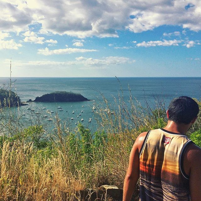An exhausting hike to get to a gorgeous, secluded beach is always worth it ☀️ . . . . . #abmtravelbug #beach #beautifulworld #beautifuldestinations #costarica #darlingweekend #exploremore #exploretheworld #fun #free #goexplore #helloworld #igers #igtravel #instagood #keepitwild #livethelittlethings #livingthegoodlife #nature #nothingisordinary #ocean #photooftheday #roamtheplanet #seetheworld #travel #travelpic #travelgram #travelblogger #traveljunkie #travelgram