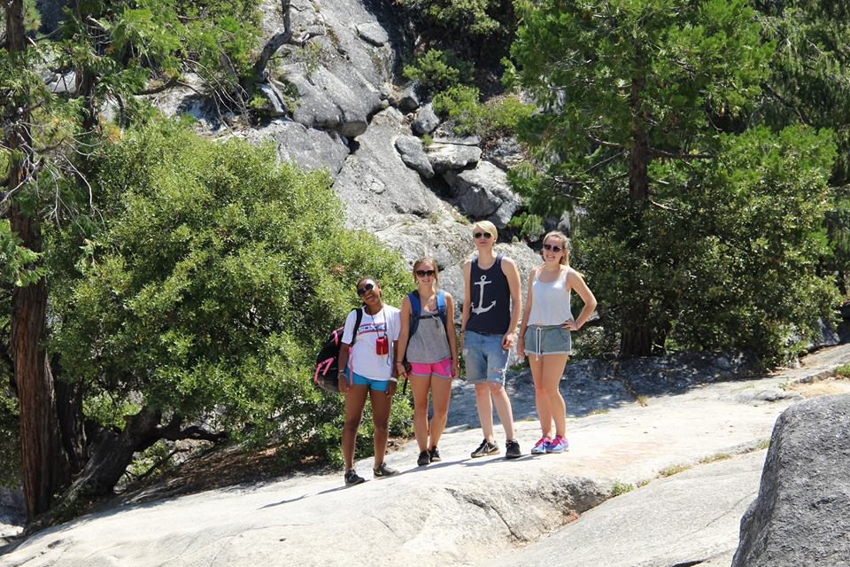 Yosemite National Park - Trek Girls.jpg