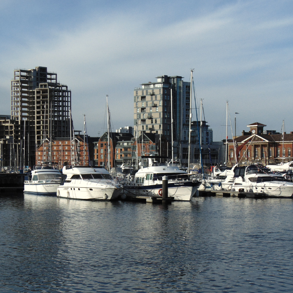 ipswich, waterfront, property, developers, housing, new builds, nicholas, estates