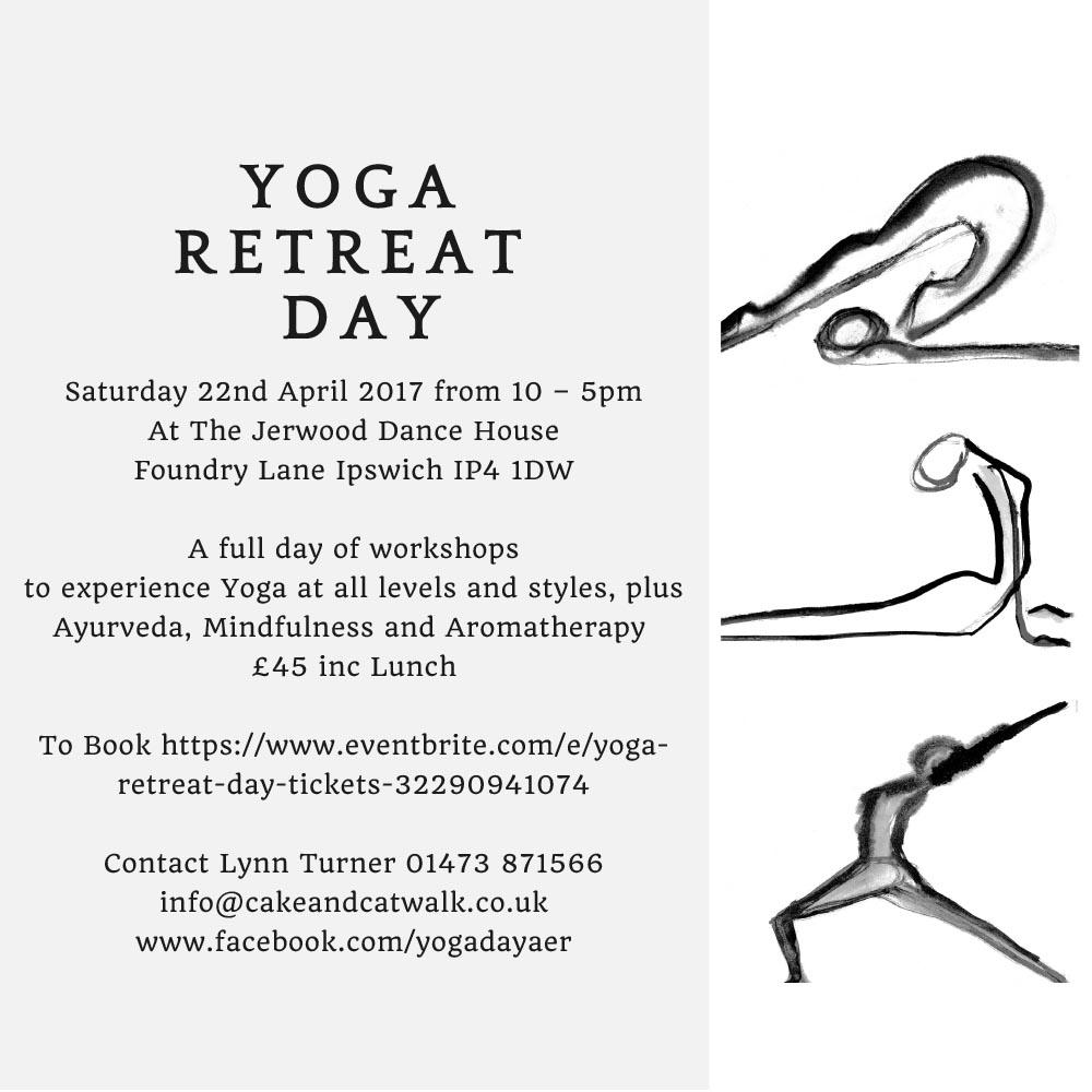 yoga, retreat, ipswich, dance east,