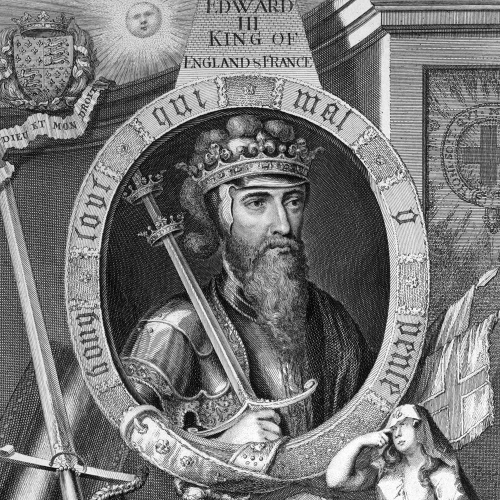 king edward, history of ipswich port