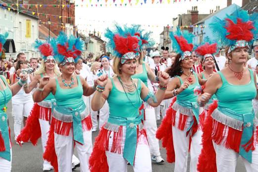 suffolk school of samba