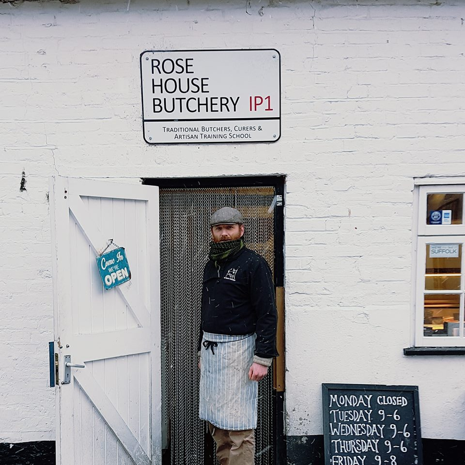 rose house butchery
