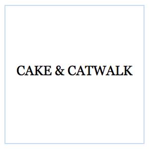 cake and catwalk saints ipswich