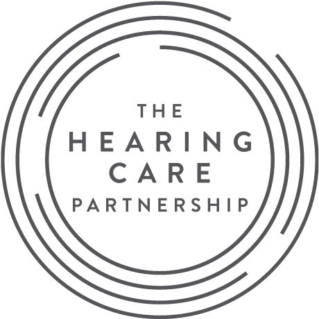 hearing care partnership logo
