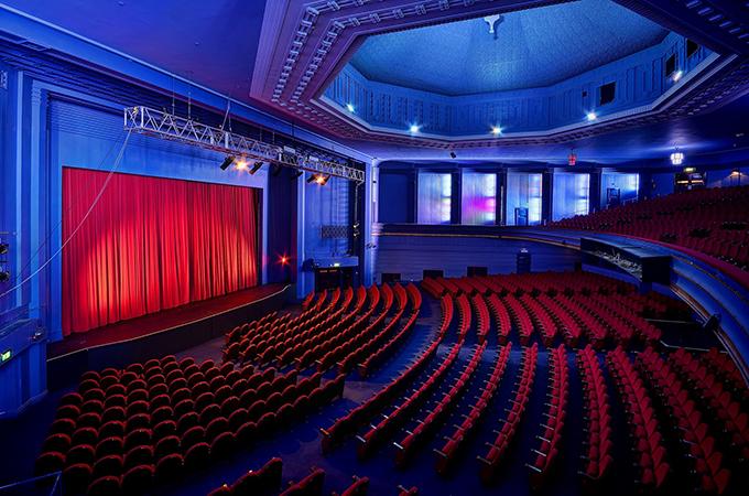 Image Credit : Theatres Online