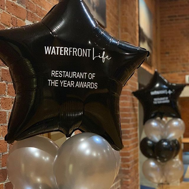 We are THRILLED to announce our winners of Restaurant of the Year 2018:  BEST SMALL COVER INC TAKEAWAY - @thenewgrazingsheep BEST CUSTOMER SERVICE - @thenewgrazingsheep BEST WINE & DRINK - @theforgekitchen BEST DESIGN & STYLING - @auroraipswich BEST FOOD - @theforgekitchen BEST OVERALL - @theforgekitchen  Thank you to everyone who attended tonight, we raised over £1100 for @studentlifeips and we hope everyone enjoyed the Awards!