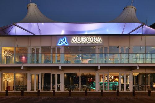 Best Design and Styling – Aurora