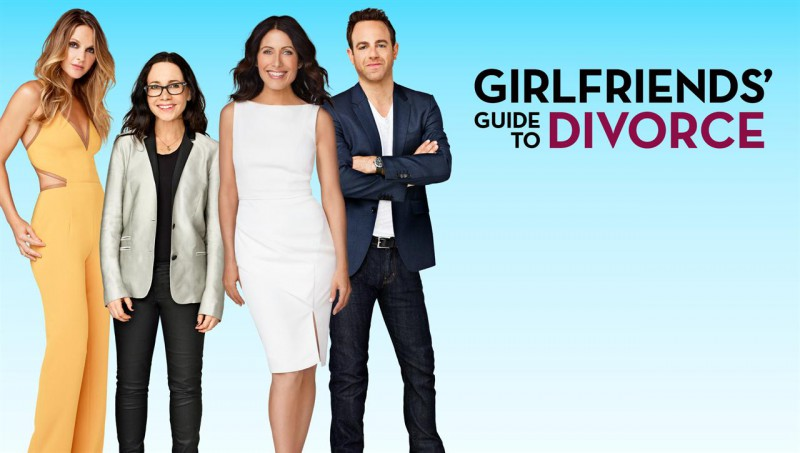 Rush  - Sung by: Allie OdomAired: 2/22/2017Girlfriends Guide to Divorce: RushLisa Goe, Allie Odom, Savvy Giersch, Shmarx