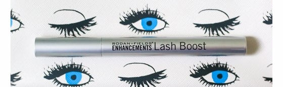 One Step to Longer lashes -