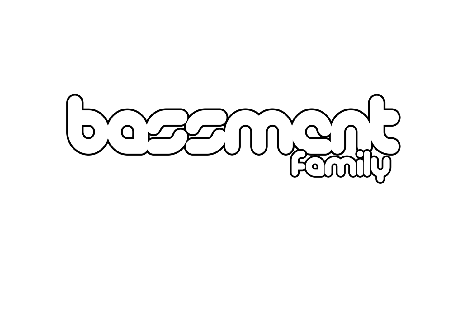 The Bassment Family