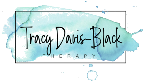 Tracy Davis-Black Therapy in Asheville NC