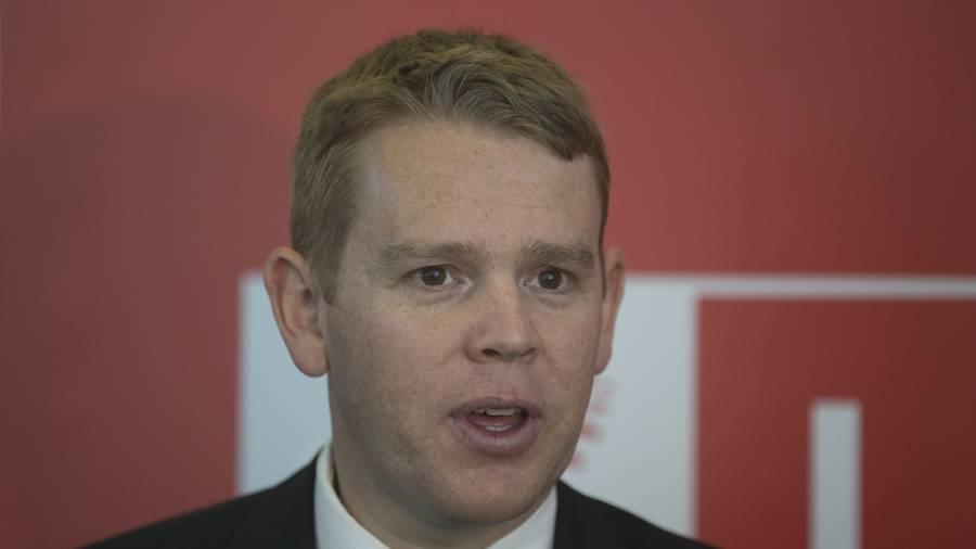 Minister Hipkins.jpg