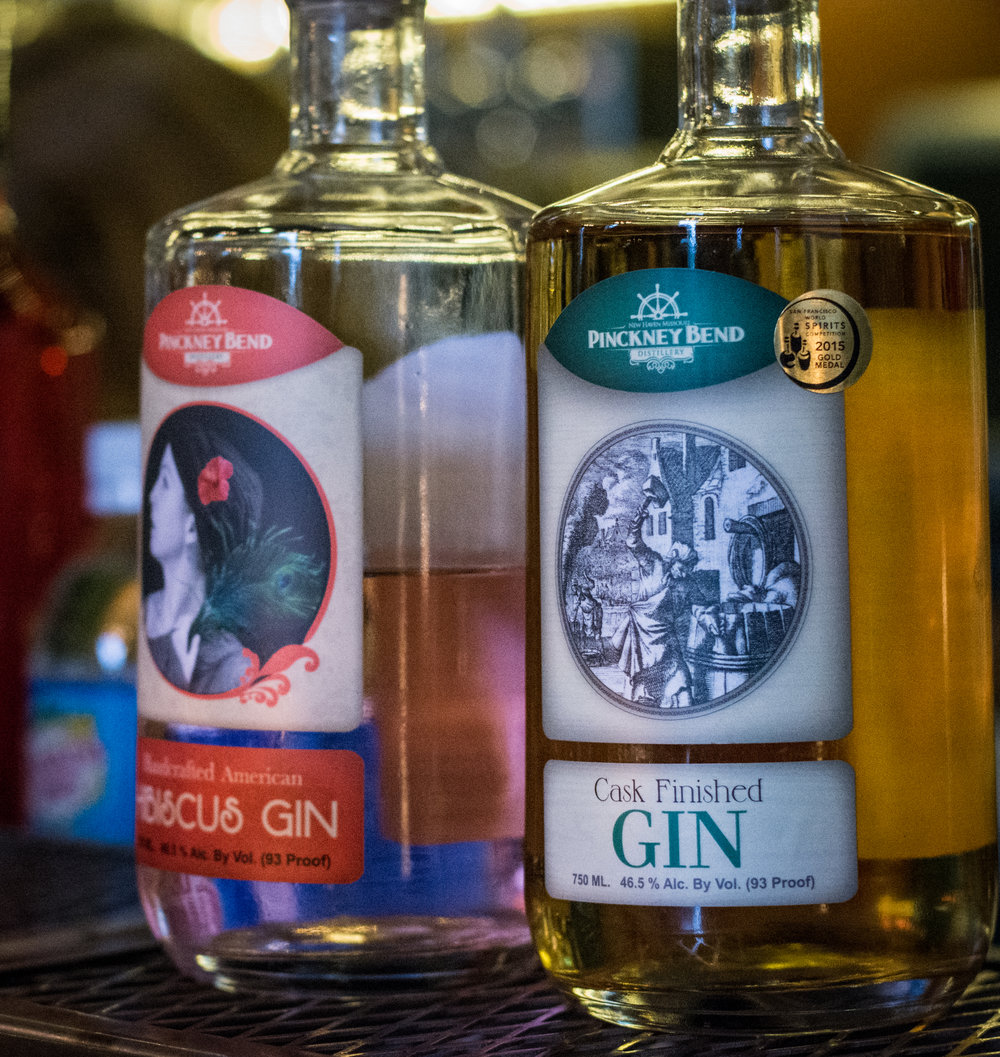 Pinckney Bend Liquors