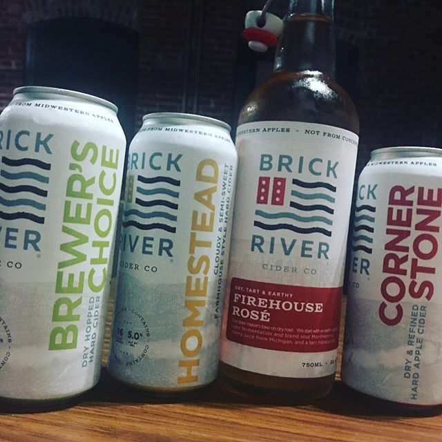 Little research and menu planning for upcoming #ProvidersSTL Dinner at @brickrivercider 9/10 - details coming soon...
