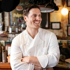 Seamus Mullen   Paleo Chef & Author (Confirmed for  September 12-15 )