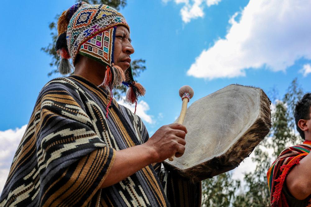 Peruvian journey