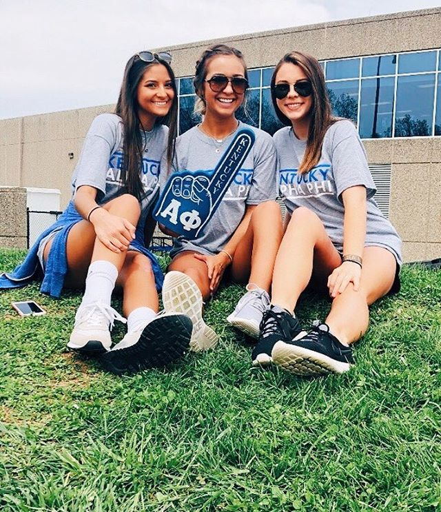 We had an amazing day at Phifa on Sunday! Thank you so much to everyone on campus for coming out to support women's cardiac care! Shoutout to @ukadpi & @phitau_kentucky for winning first place & @uktheta for winning spirit points! We love you guys! ⚽️💙 #UKAPHI