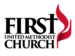 Memphis First United Methodist Church