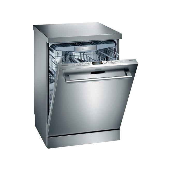 Commercial dishwasher installation