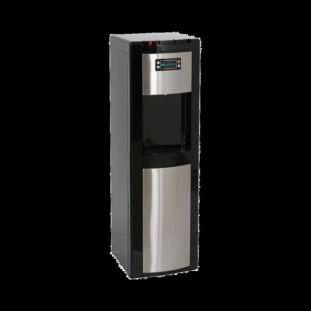 Water cooler installation