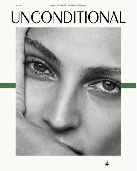 @unconditionalmagazine