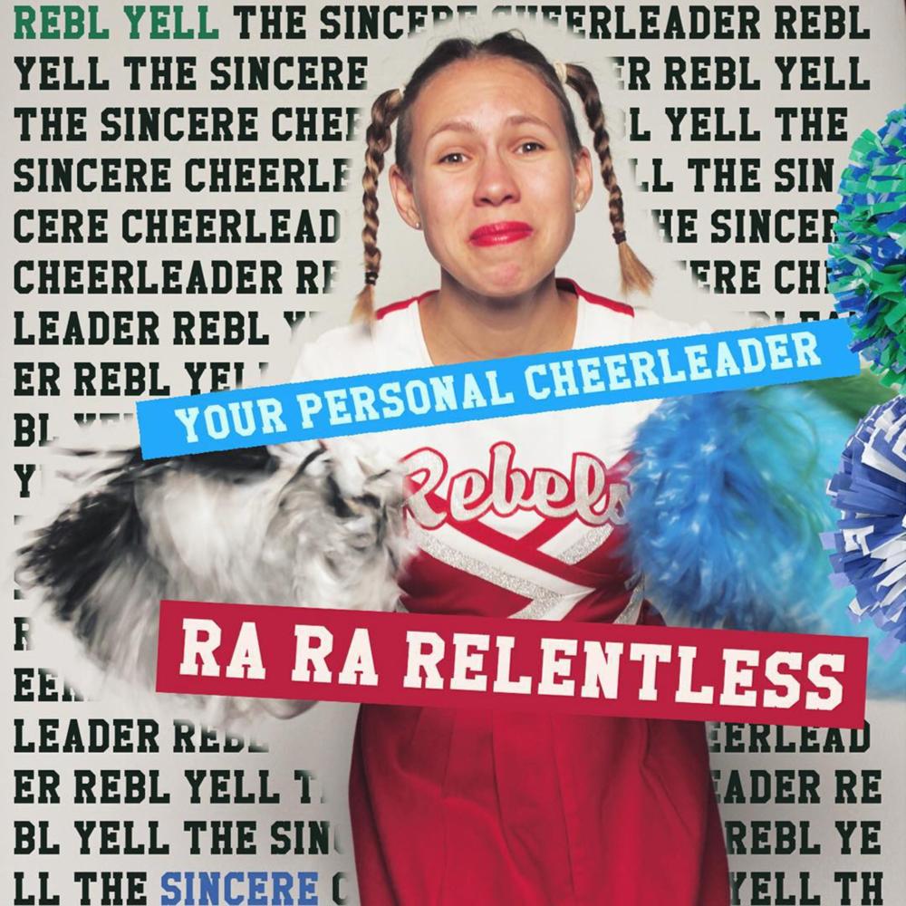 Personal Cheerleader