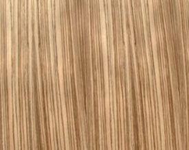 Copy of Zebrawood