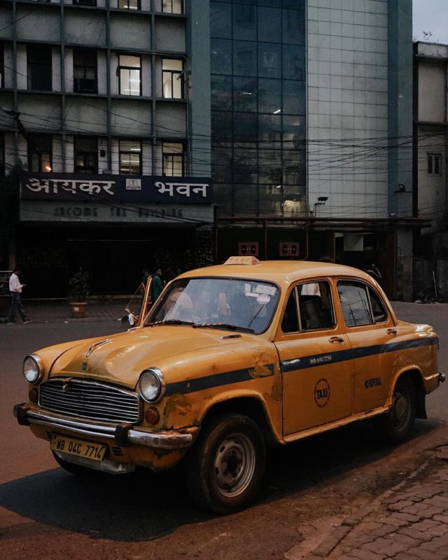 BEEP BEEP! 👉🏼 GTEF have touched down in Kolkata..