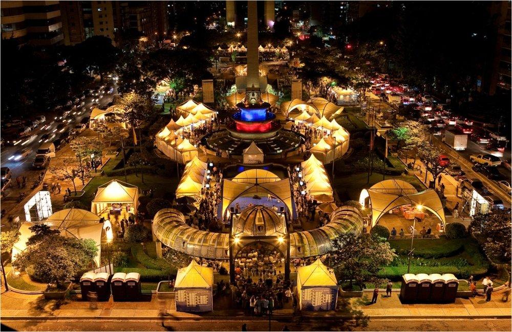Festival de la Lectura Chacao_LEER Caracas_Plaza Francia de Altamira..jpg