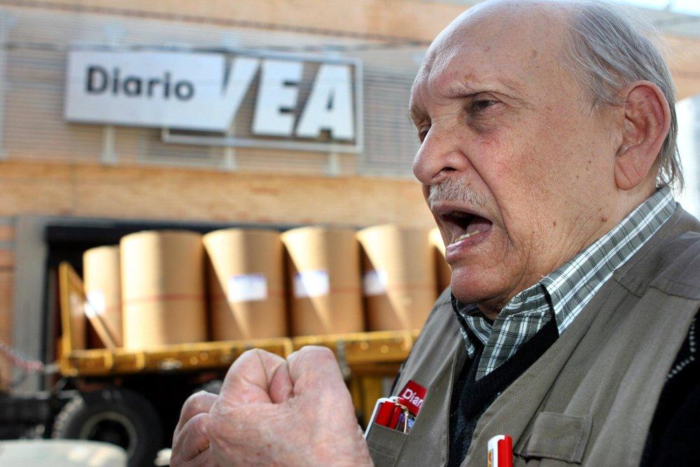 Foto: Manuel Sardá | Cortesía de El Nacional