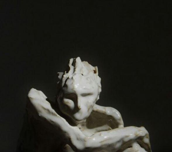 Foto: Abraham Tovar | Escultura: Diana Carvallo (Guardianes)