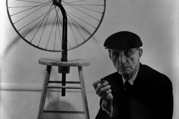 Marcel Duchamp | Foto: cortesía