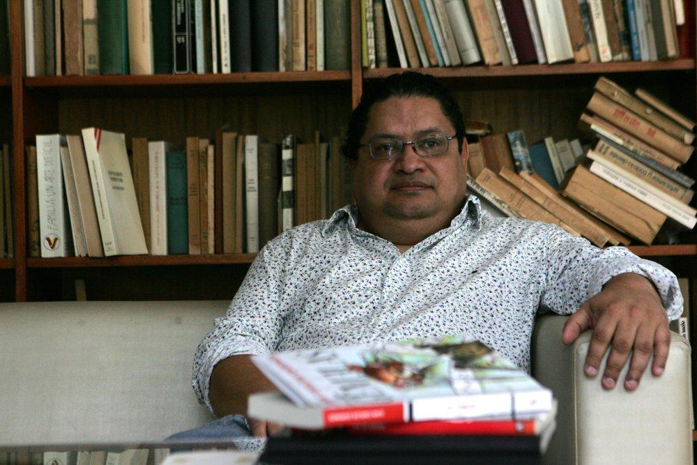Juan Carlos Chirinos | Foto: Archivo de El Nacional (referencial)