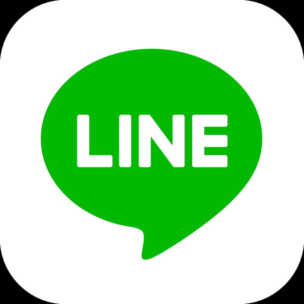 LINE予約OK - 登録していただければLINEからでも簡単に予約変更が可能です