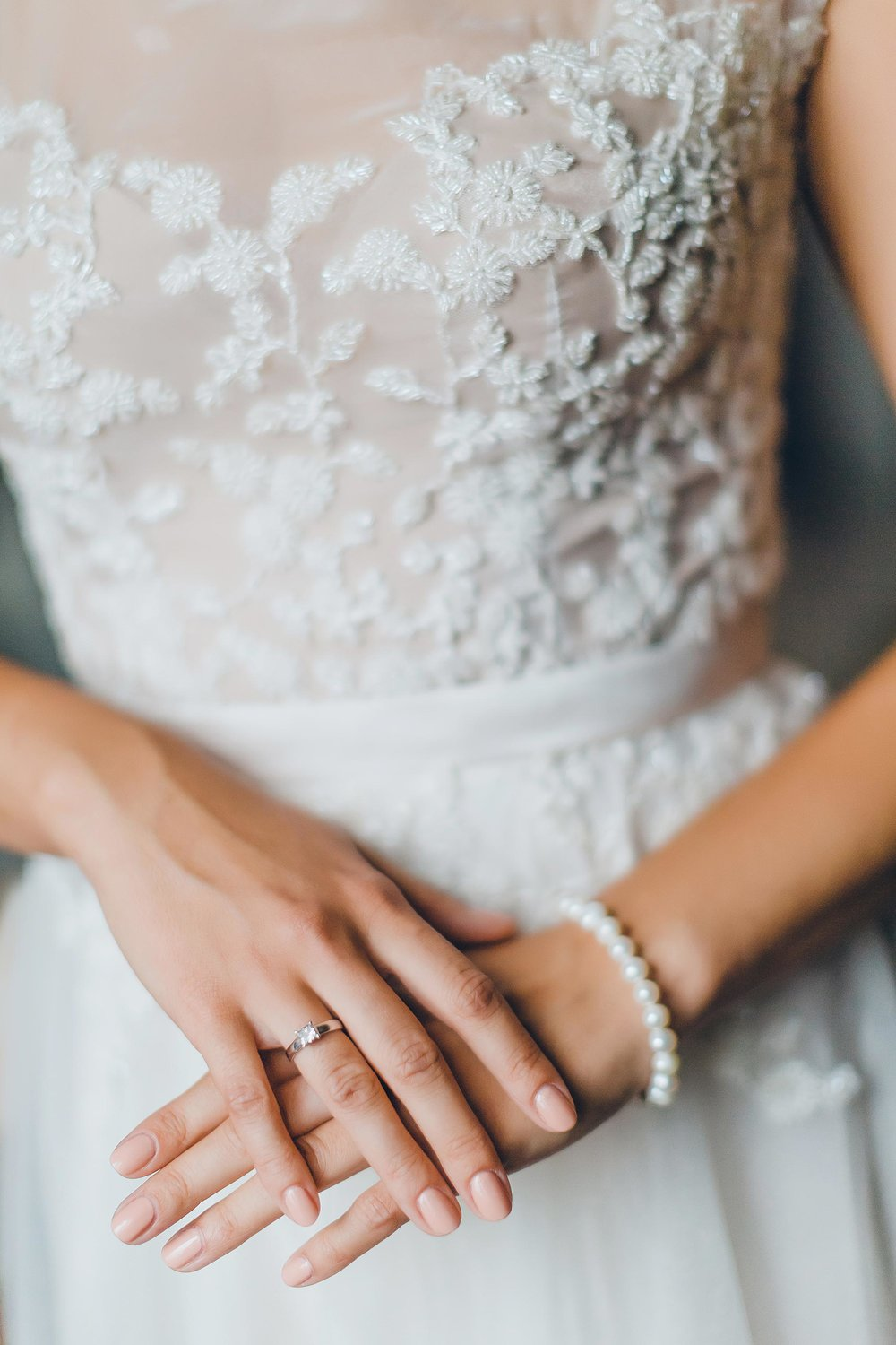 Matching Wedding Dress With Jewellery.jpg