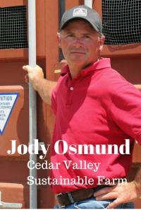 Jody Osmund