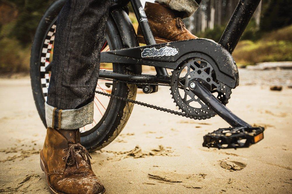Bike Repairs    L earn More